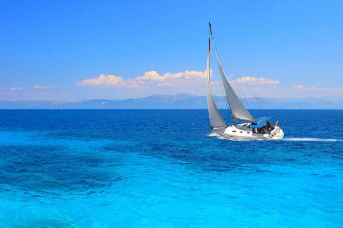 Skiathos Sailing