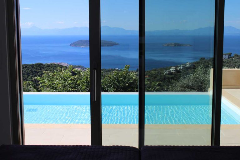 Skiathos Villa Zaki 4 Exclusive