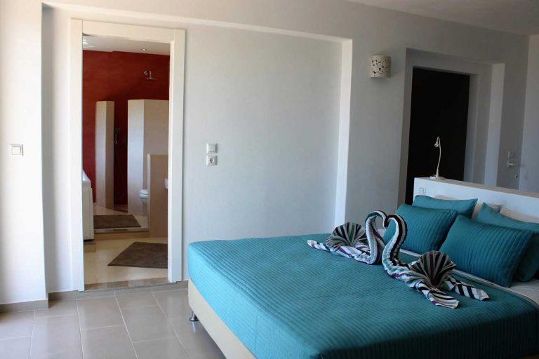 Skiathos Villa Zaki 5 Suite